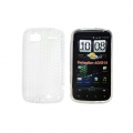 Gel Case For HTC Sensation 4G/ G14 In Two Different Colours.
