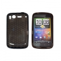 Gel Case For HTC G12 In Three Different Colours.