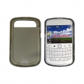 BlackBerry 9900 TPU Case In Three Different Colours.